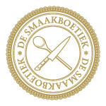 De Smaakboetiek Logo